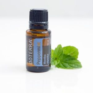 doTERRA Peppermint Oil 15ml